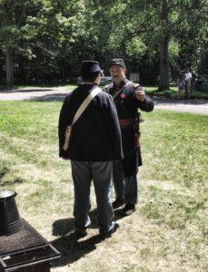 118th NY Civil War