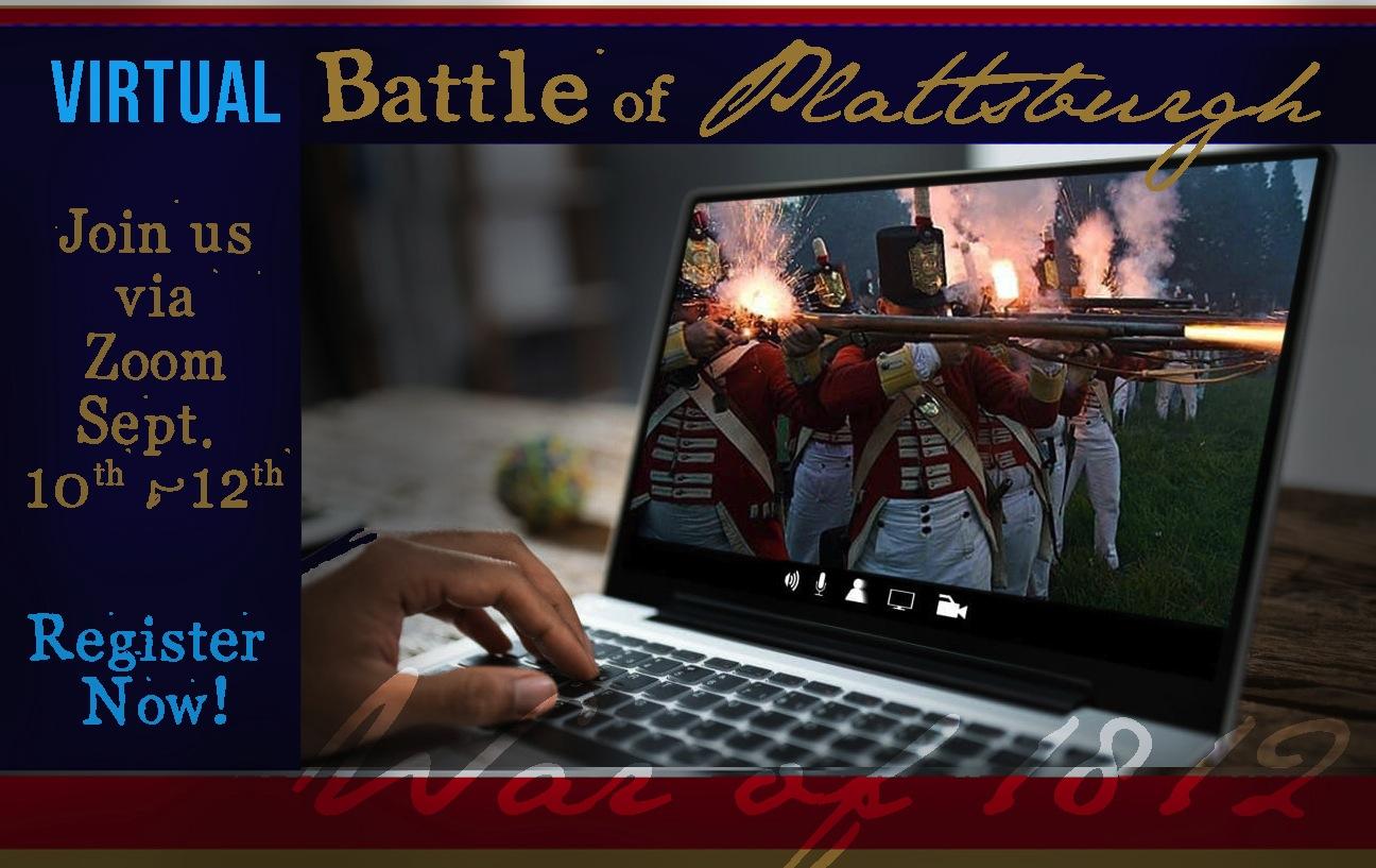 Virtual Battle of Plattsburgh